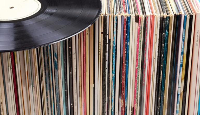 Disques Vinyles 33T