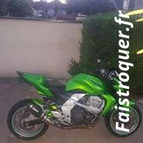 echange z750