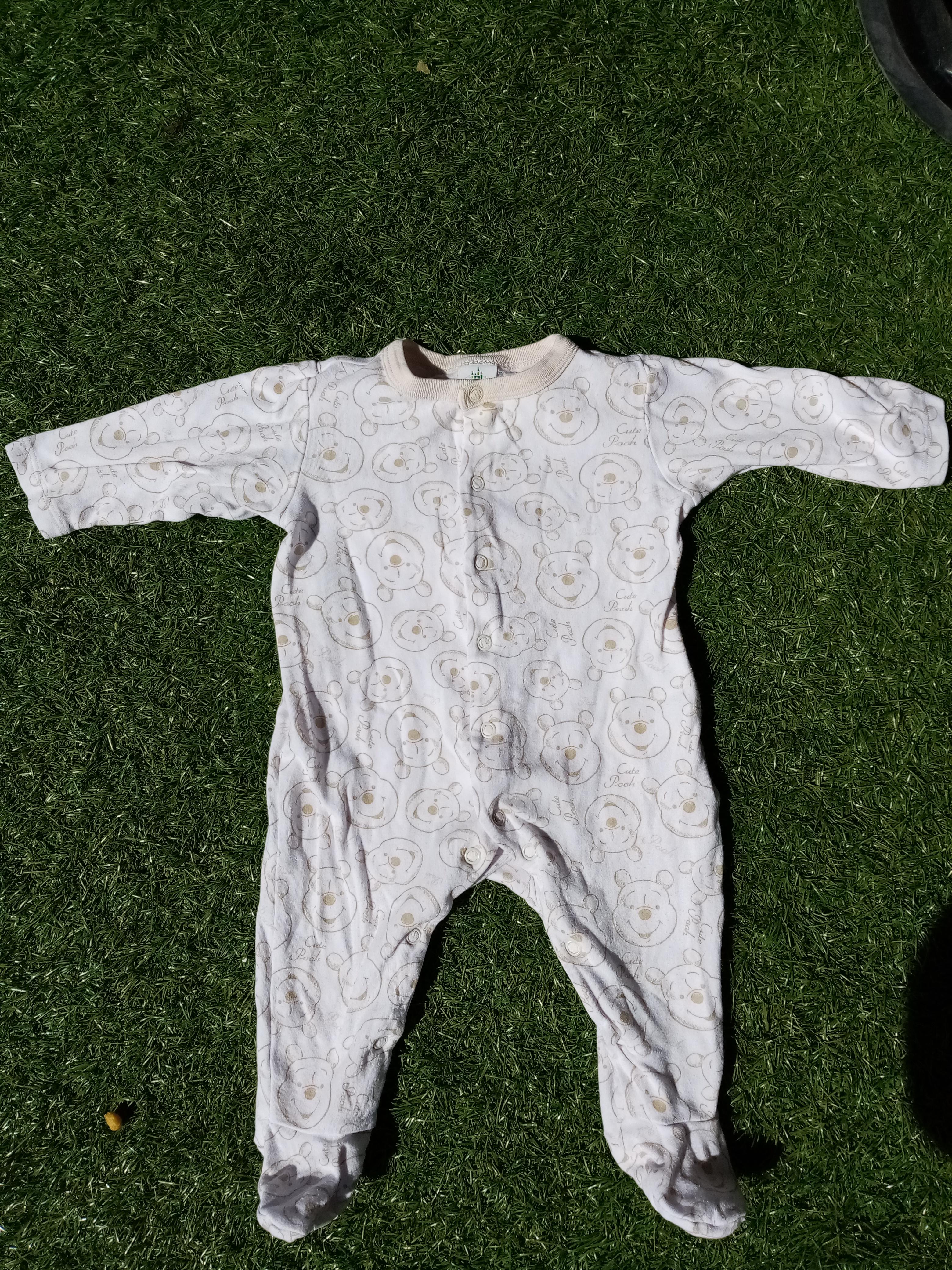 Pyjama Disney Winnie l'ourson