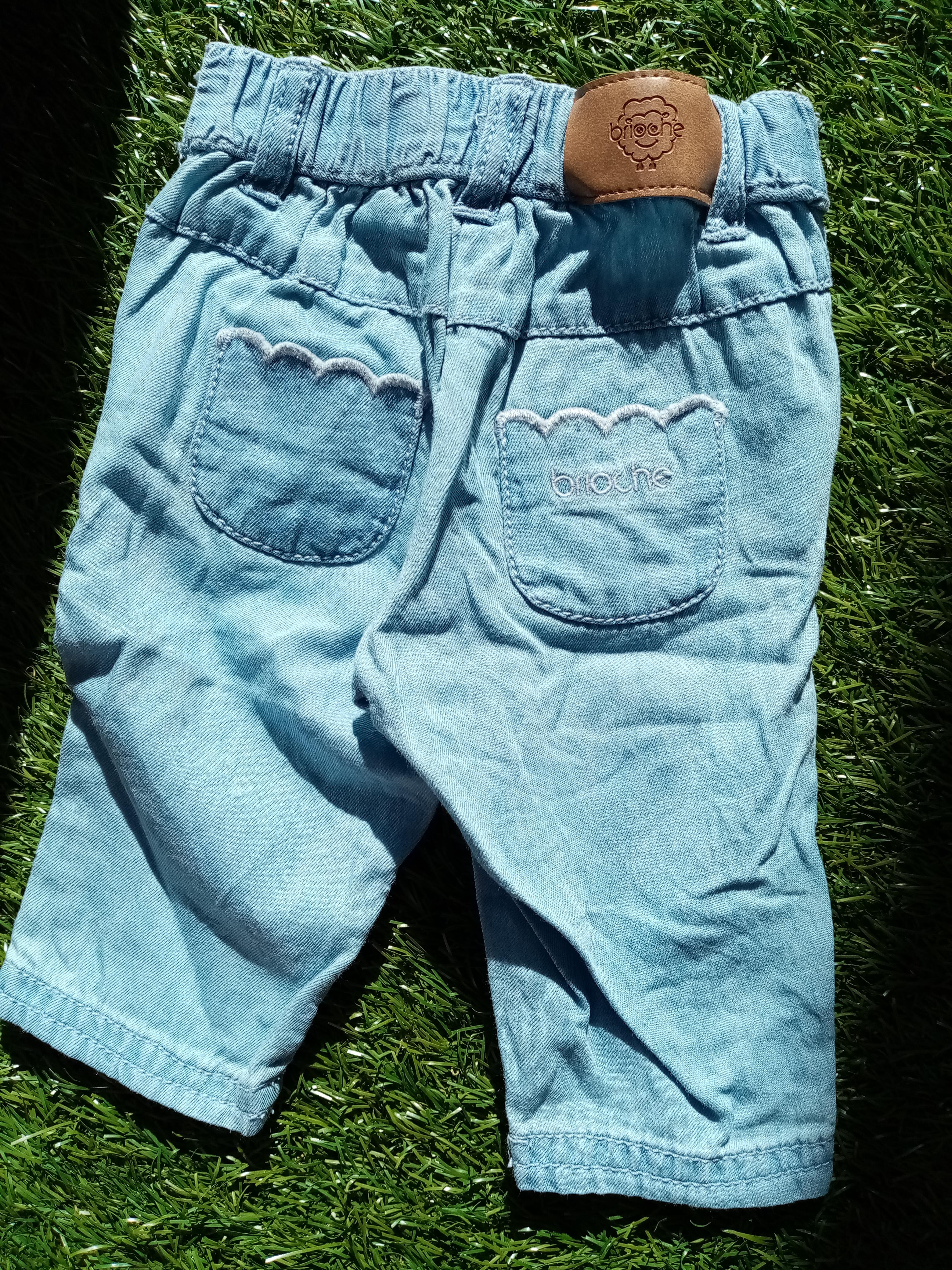 Jeans BRIOCHE 1M