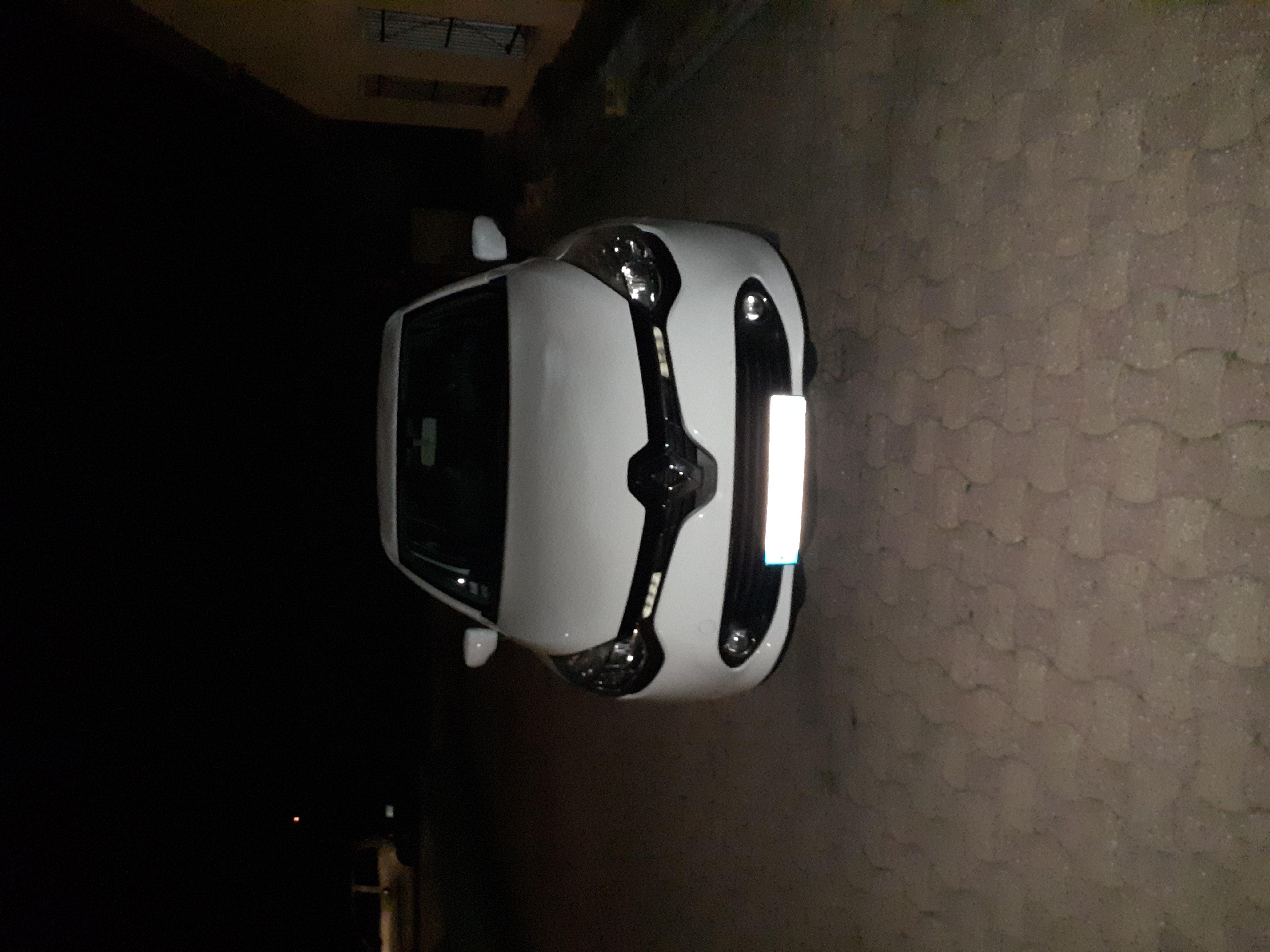 Twingo GT 100 chevaux plus Clio 4