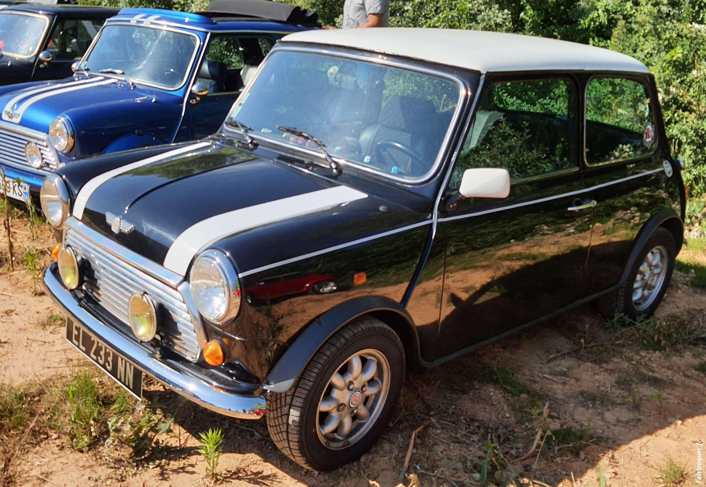 Austin mini cooper 1.3i