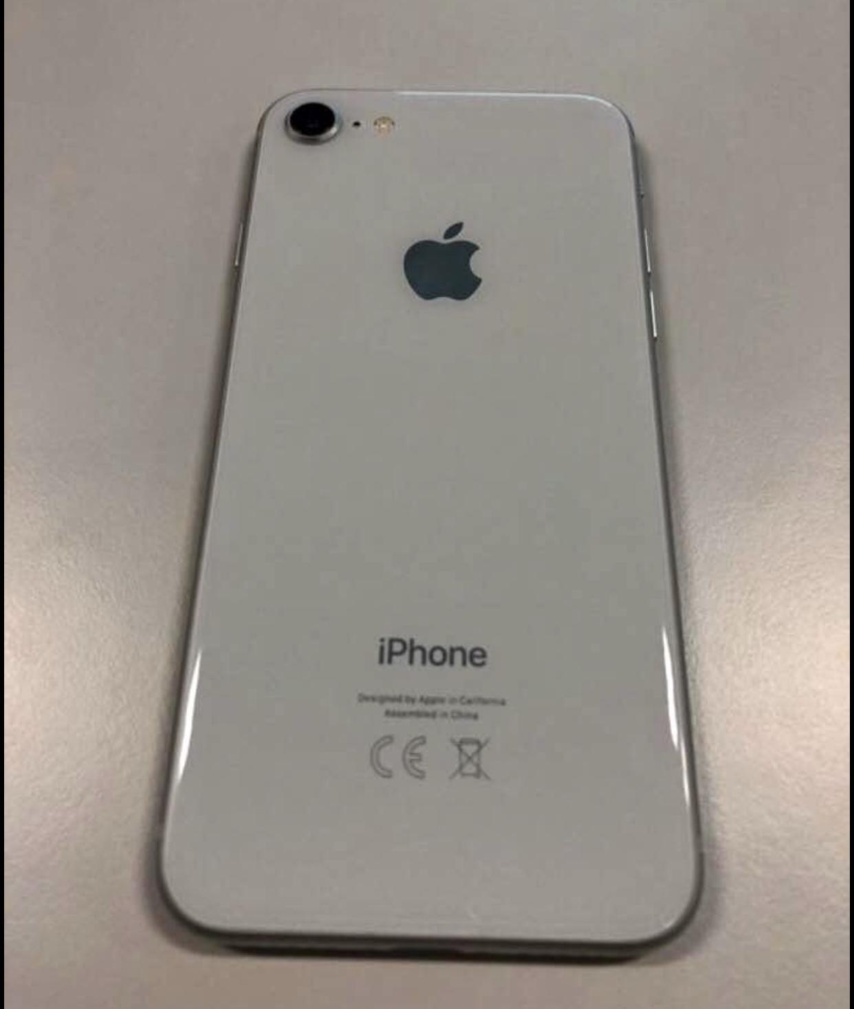IPhone 8 256 giga