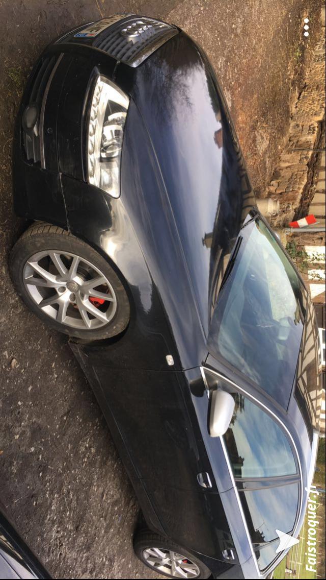 Audi a6 3.0 v6