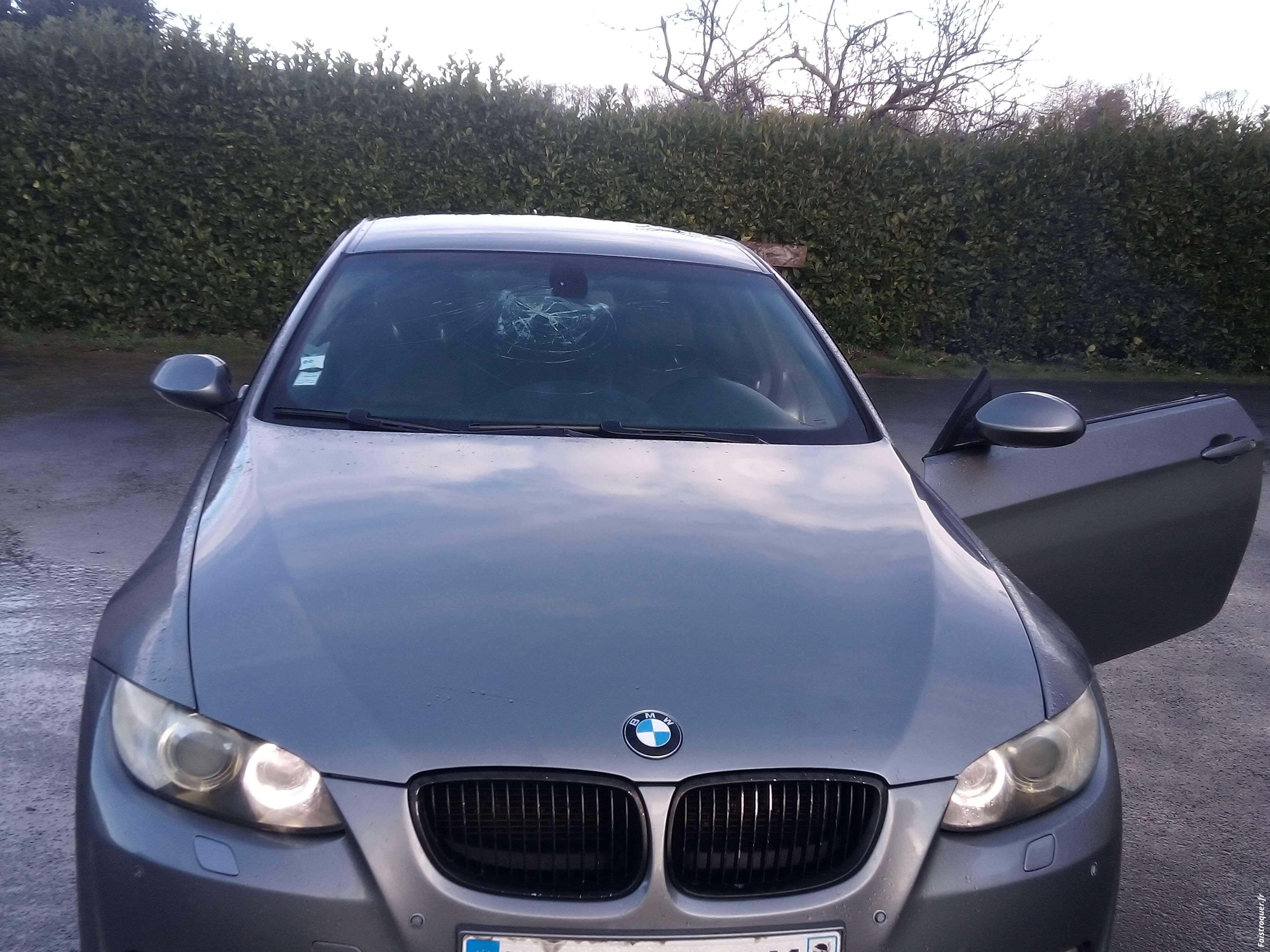 Vente BMW série 3
